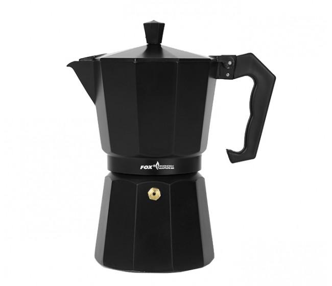 Кафеварка Fox Cookware Coffee Maker, 450 ml | www.CARPMOJO.com