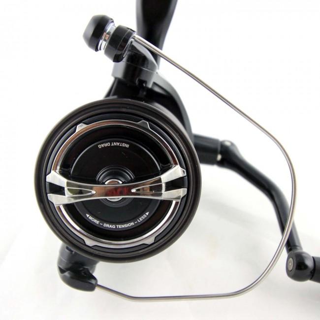 Макара SHIMANO Aerlex 10000 XT-B Spod | www.CARPMOJO.com