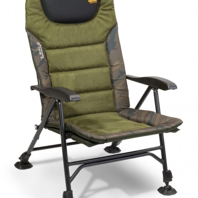 Стол с регулируема облегалка ANACONDA Freelancer RCS-1 Chair | www.CARPMOJO.com