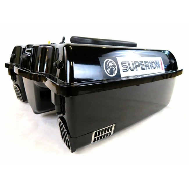 Лодка за захранка Superion Baitboat V1 Big Boat | www.CARPMOJO.com