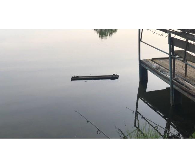 Плуващ карп сак Prologic New Green Floating Retainer Sling | www.CARPMOJO.com