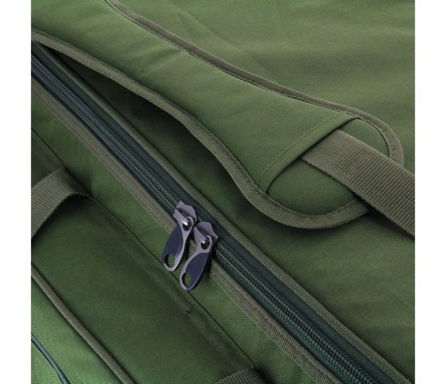 Шаранджийски сак NGT GIANT GREEN CARRYALL (093-L) | www.CARPMOJO.com