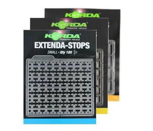 Стопери за стръв Korda Extenda Stop | www.CARPMOJO.com