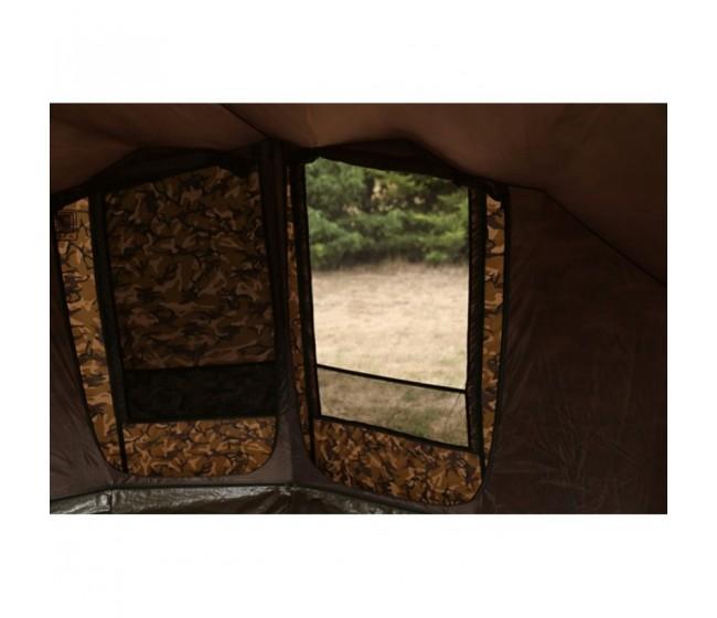 Палатка FOX R-Series 2-Man XL Bivvy | www.CARPMOJO.com