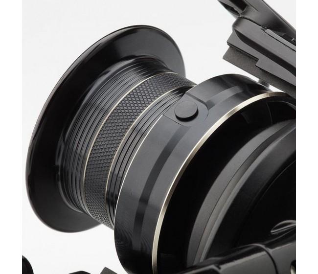 Макара PROLOGIC Fulcrum XD 7000 FD 4 + 1BB | www.CARPMOJO.com