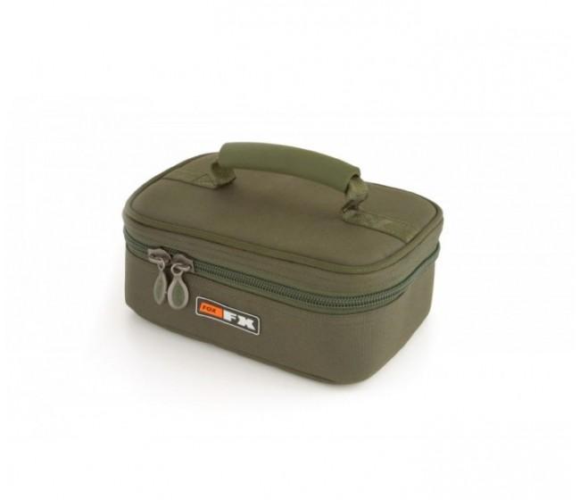 Чанта за дипове и стръв FOX FX GLUG POT CASE | www.CARPMOJO.com