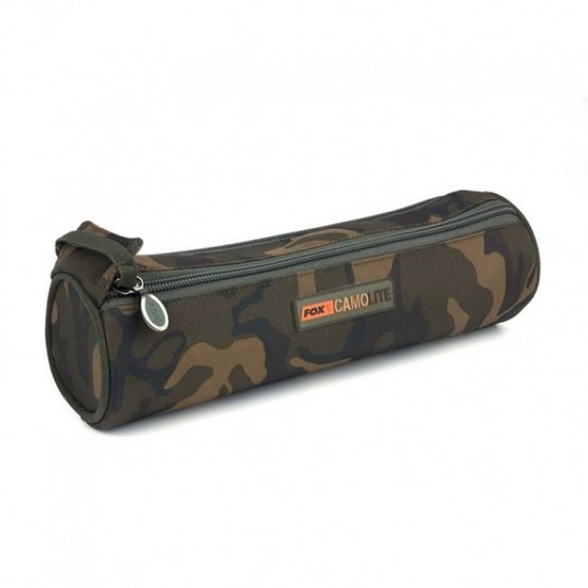 Чанта за шпули FOX CAMOLITE SPOOL CASE LARGE   www.CARPMOJO.com
