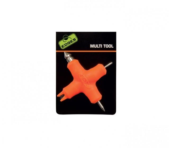 Инструмент FOX MULTI TOOL | www.CARPMOJO.com