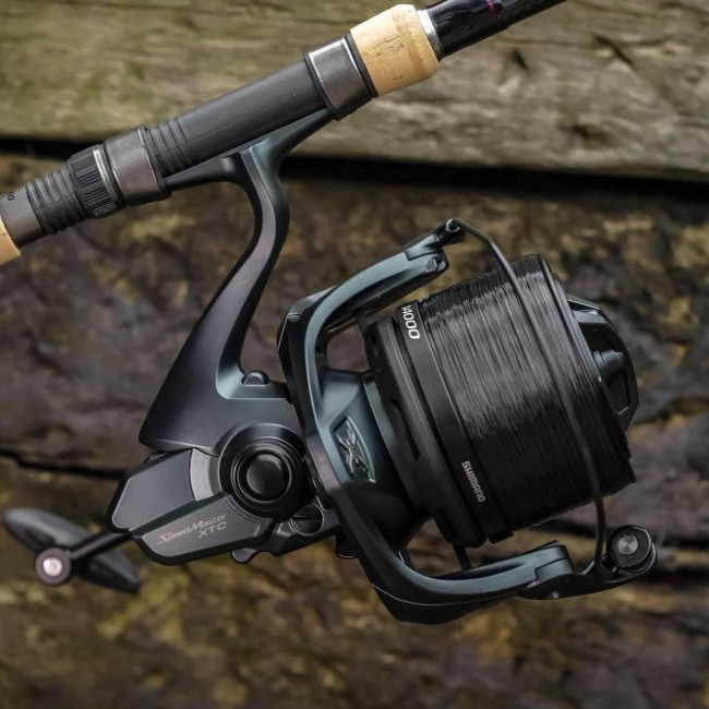 Въдица SHIMANO TRIBAL TX2 12FT 3.25LB CORK | www.CARPMOJO.com