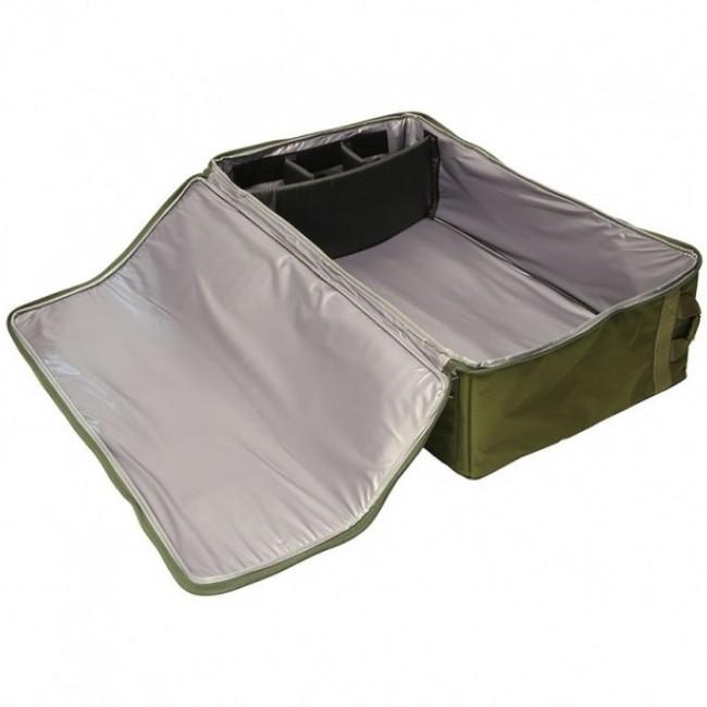 Чанта за лодка NGT UNIVERSAL PADDED BAIT BOAT   www.CARPMOJO.com