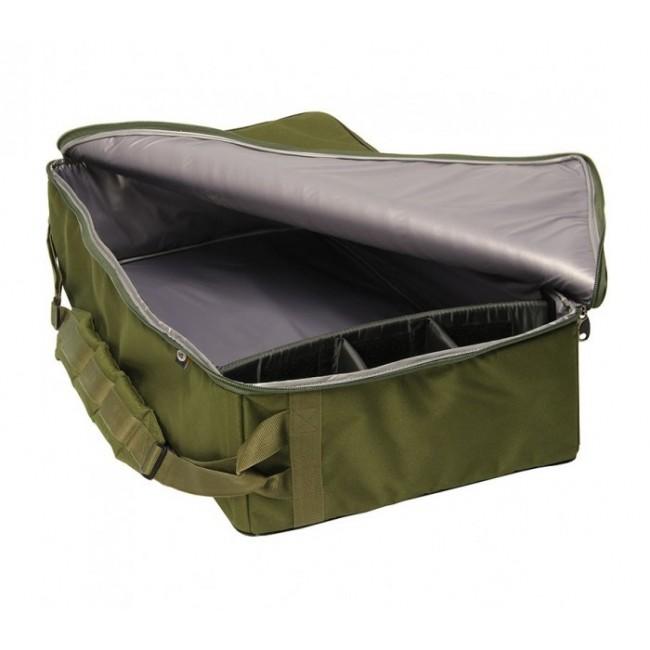 Чанта за лодка NGT UNIVERSAL PADDED BAIT BOAT | www.CARPMOJO.com