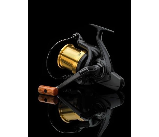 Макара Daiwa 20 Emblem 45 SCW QD OT | www.CARPMOJO.com