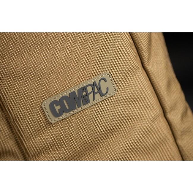 Калъф за въдици Korda Compac Holdall 12ft 3 Rod | www.CARPMOJO.com