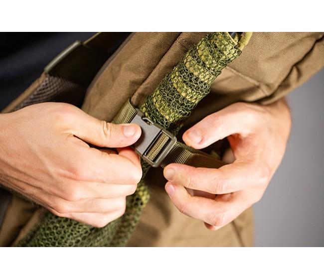 Калъф за 5 въдици Korda Compac Holdall 12ft 5 Rod | www.CARPMOJO.com