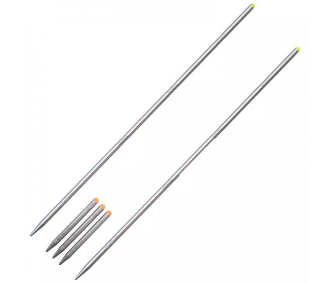 Колчета за дистанция ESP Wrap Sticks   www.CARPMOJO.com