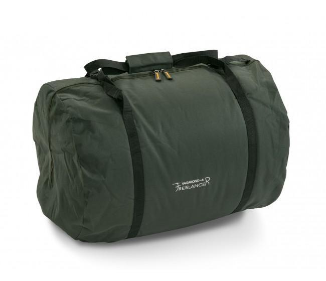 Спален чувал ANACONDA Freelancer Vagabond 4 Sleeping Bag | www.CARPMOJO.com
