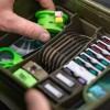 Кутия за аксесоари KORDA COMPAC 150 TACKLE SAFE EDITION | www.CARPMOJO.com