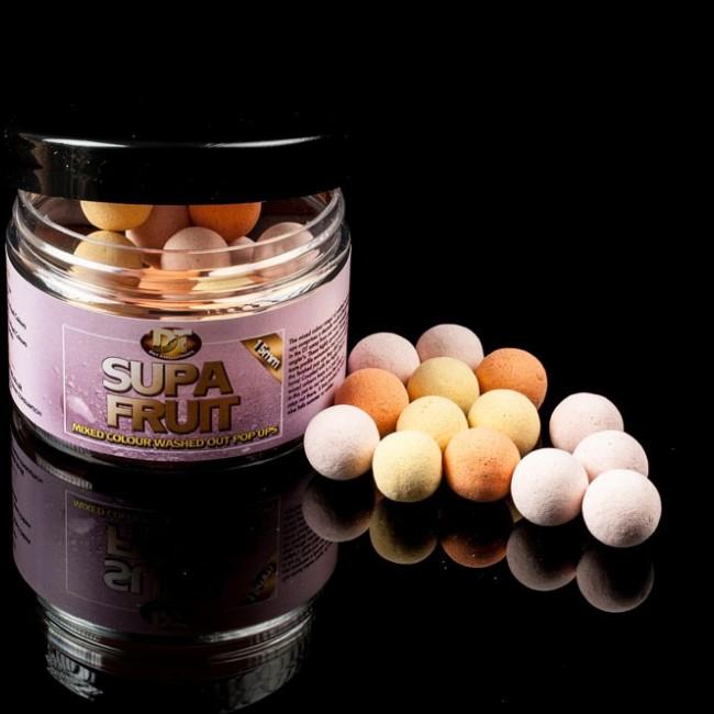 Плуващи топчета DT BAIT Supa Fruit Pop Up | www.CARPMOJO.com