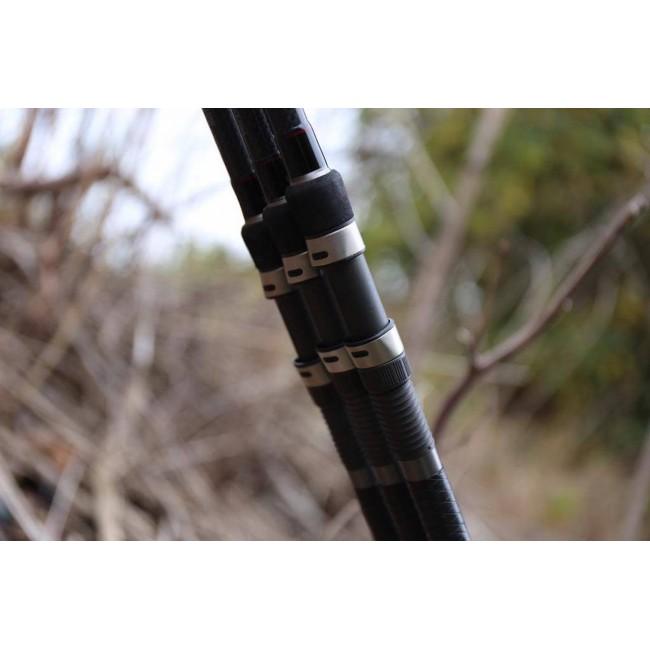 Въдица SHIMANO TRIBAL TX5 3.5LB 13FT INTENSITY | www.CARPMOJO.com