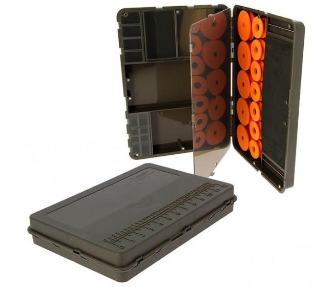 Кутия за аксесоари NGT DYNAMIC TACKLE BOX SYSTEM | www.CARPMOJO.com