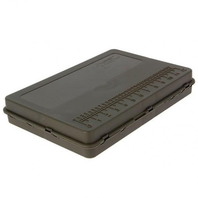 Кутия за аксесоари NGT DYNAMIC TACKLE BOX SYSTEM   www.CARPMOJO.com