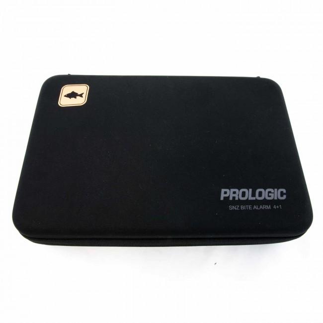 Сигнализатори  3+1 / 4+1 PROLOGIC SNZ Bite Alarm Kit