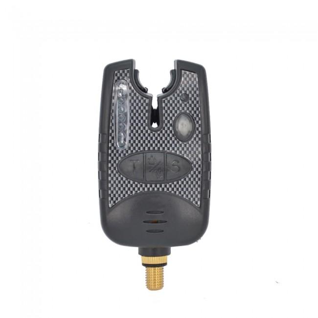 Сигнализатори 4+1 FL CARBON | www.CARPMOJO.com