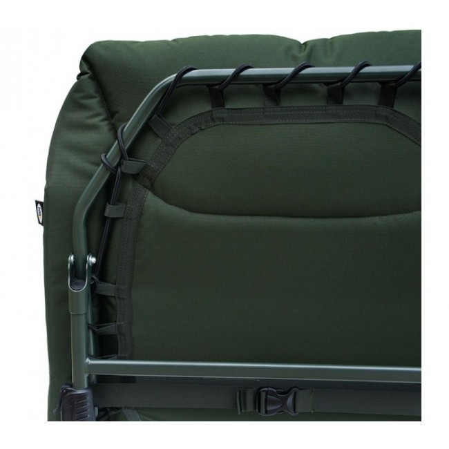 ЛЕГЛО NGT CLASSIC BEDCHAIR WITH RECLINER | www.CARPMOJO.com