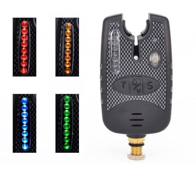 Сигнализатор FL CARBON, различни цветове | www.CARPMOJO.com
