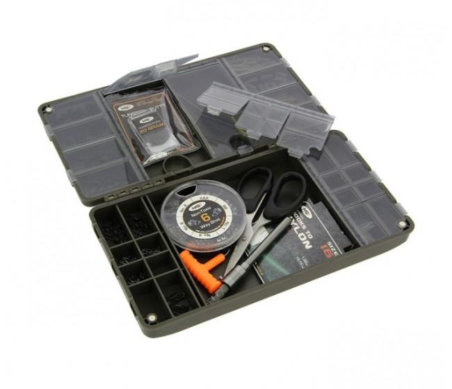 Кутия за аксесоари NGT XPR Terminal Tackle Box   www.CARPMOJO.com