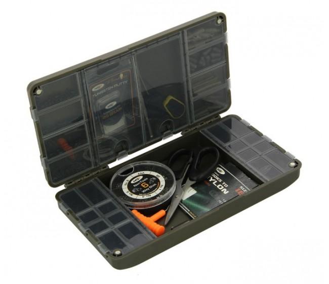 Кутия за аксесоари NGT XPR Terminal Tackle Box | www.CARPMOJO.com