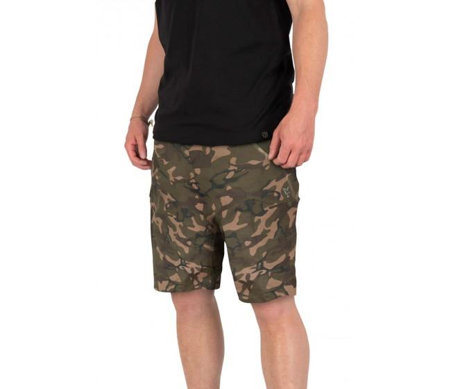 Къси панталони FOX Chunk Cargo Shorts | www.CARPMOJO.com