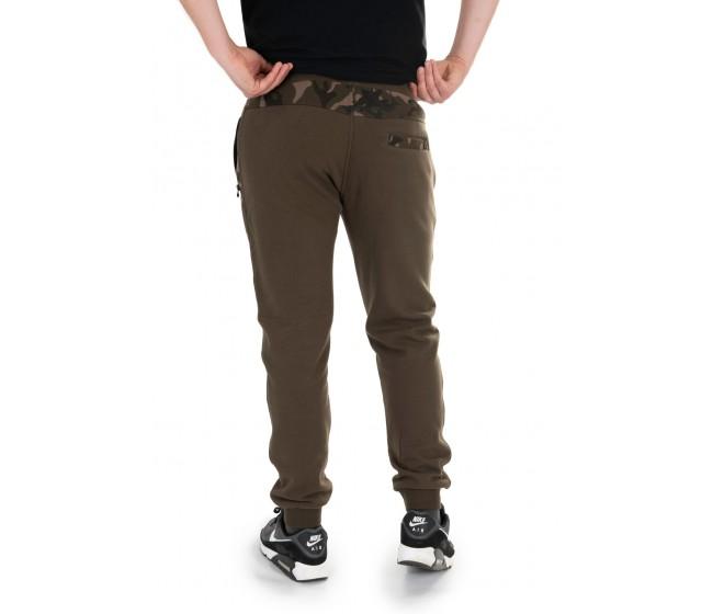 Панталон FOX KHAKI/CAMO JOGGER | www.CARPMOJO.com