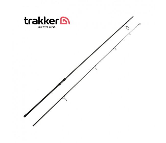 Въдица TRAKKER PROPEL DISTANCE 13ft 3.5lb | www.CARPMOJO.com