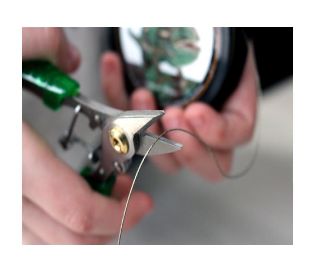 Ножица за плетено влакно PB Products Cutter Pliers | www.CARPMOJO.com