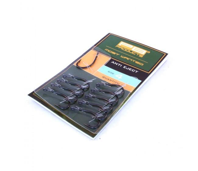 Куки PB Products Anti Eject, 10 бр. | www.CARPMOJO.com