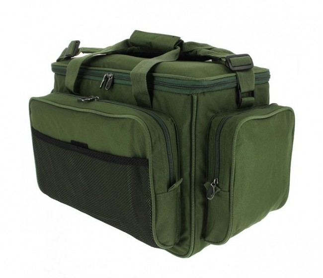 Шаранджийски сак NGT GREEN INSULATED CARRYALL 709 | www.CARPMOJO.com
