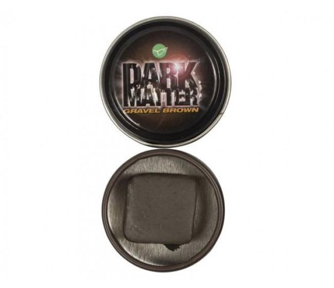 Меко олово KORDA Dark Matter Putty 25 г | www.CARPMOJO.com