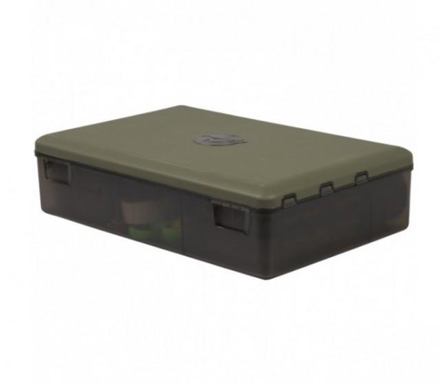 Кутия за аксесоари Korda Tackle Box | www.CARPMOJO.com