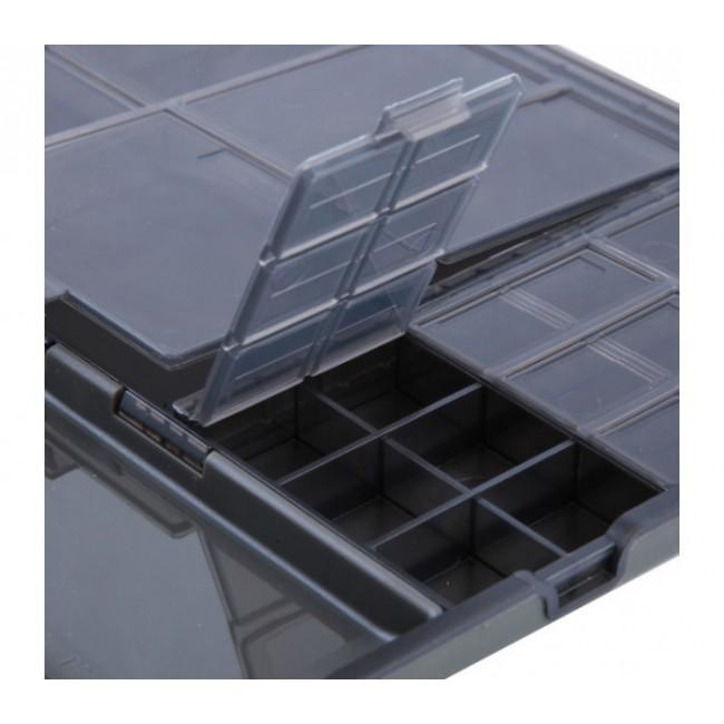 Кутия за аксесоари Korda Tackle Box   www.CARPMOJO.com