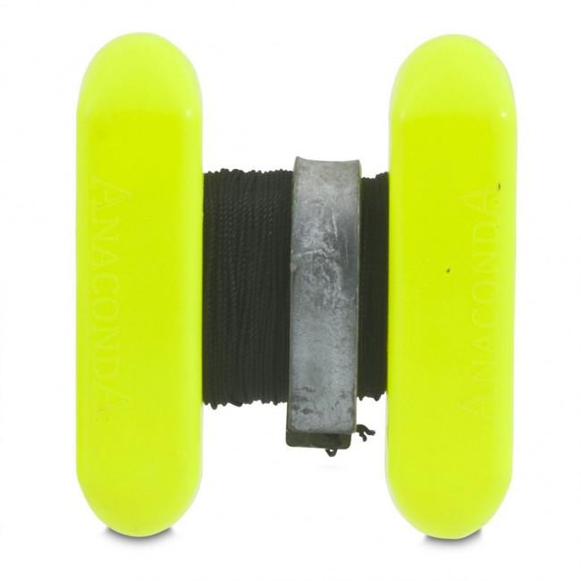 Маркер ANACONDA Cone Marker L сигнално жълт   www.CARPMOJO.com
