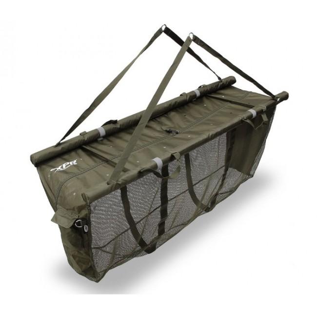 Плуващ карп сак - теглилка NGT XPR FLOTATION SLING SYSTEM | www.CARPMOJO.com