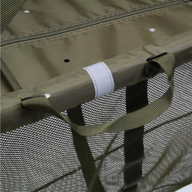 Плуващ карп сак - теглилка NGT XPR FLOTATION SLING SYSTEM   www.CARPMOJO.com