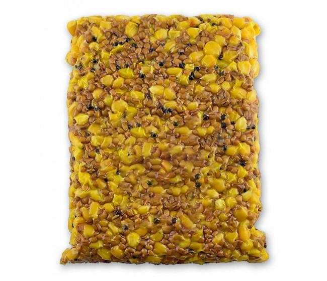 Варени семена FILSTAR 1 kg, царевица, жито, коноп | www.CARPMOJO.com