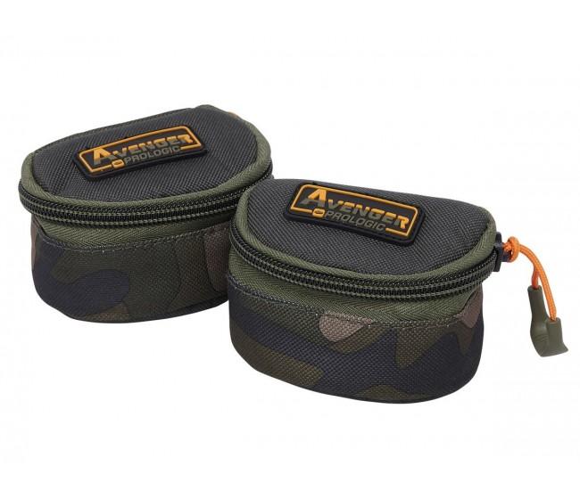 Чантички за олово Prologic Avenger Lead & Bits Bags, 2 бр. | www.CARPMOJO.com