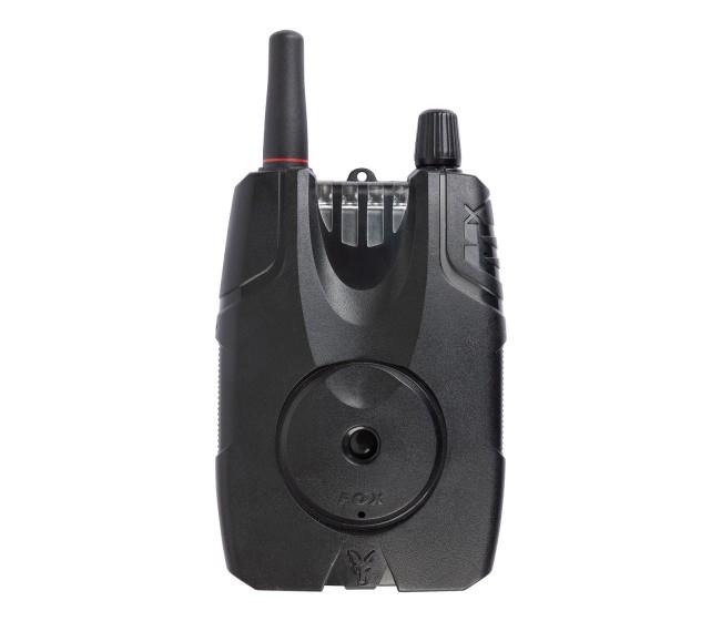 Сигнализатори  3+1 FOX MICRON MX 3 ROD | www.CARPMOJO.com