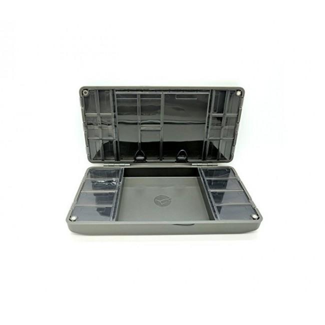 Кутия за аксесоари KORDA TACKLE SAFE BOX | www.CARPMOJO.com