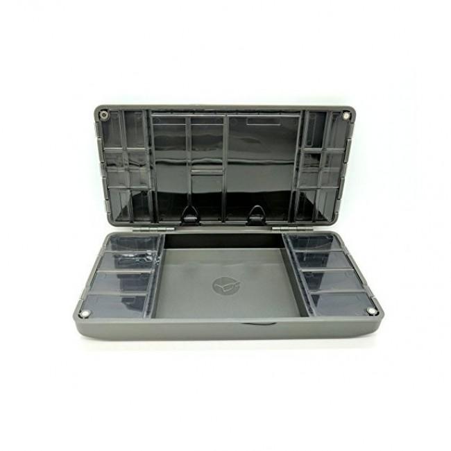Кутия за аксесоари KORDA TACKLE SAFE BOX   www.CARPMOJO.com
