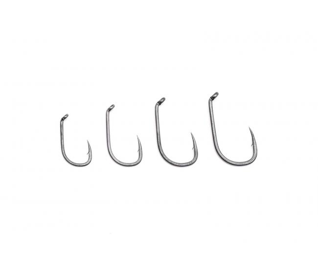 Куки KORDA Basix Wide Gape Hooks | www.CARPMOJO.com