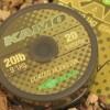 Плетено влакно с покритие KORDA Kamo Coated Hooklink 20 m | www.CARPMOJO.com